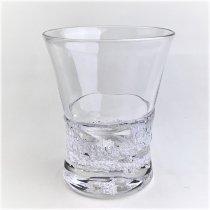 【受注制作】バブルリング グラス