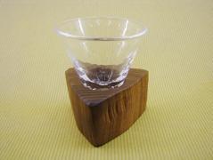 木グラス ミニ スキ