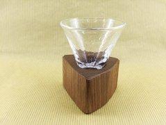 木グラス 小 スキ