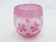 さくらグラス ピンク
