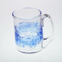 リーンジョッキ ブルー