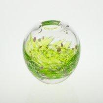 四季花瓶S 春(グリーン)