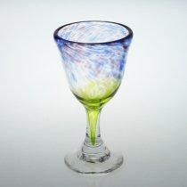 ラベンダーワイングラス