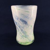 北の彩ビアグラス グリーン