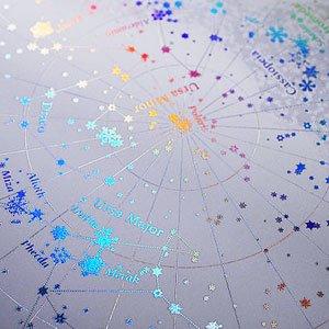 [遊星商會]綺羅星紙・虹の画像
