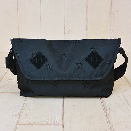 MESSENGER BAG 16S