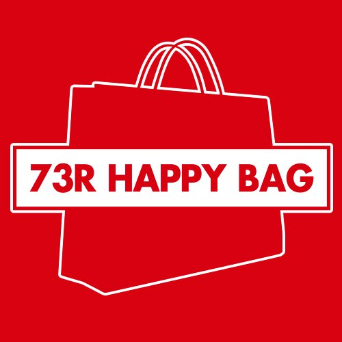 73R HAPPY BAG2017