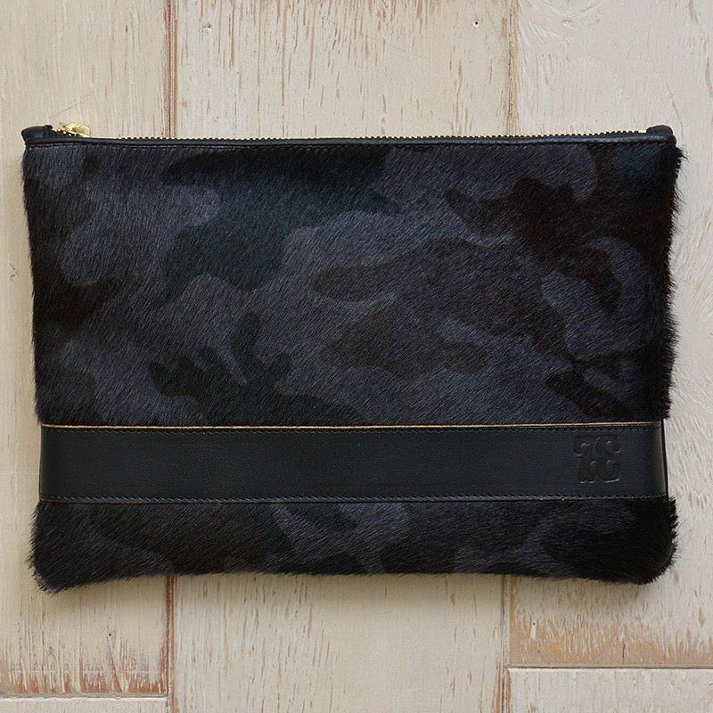 CLUTCH BAG 17SS