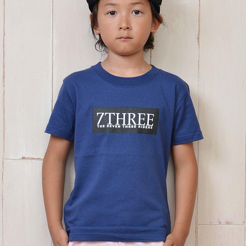 7THREE KIDS Tee