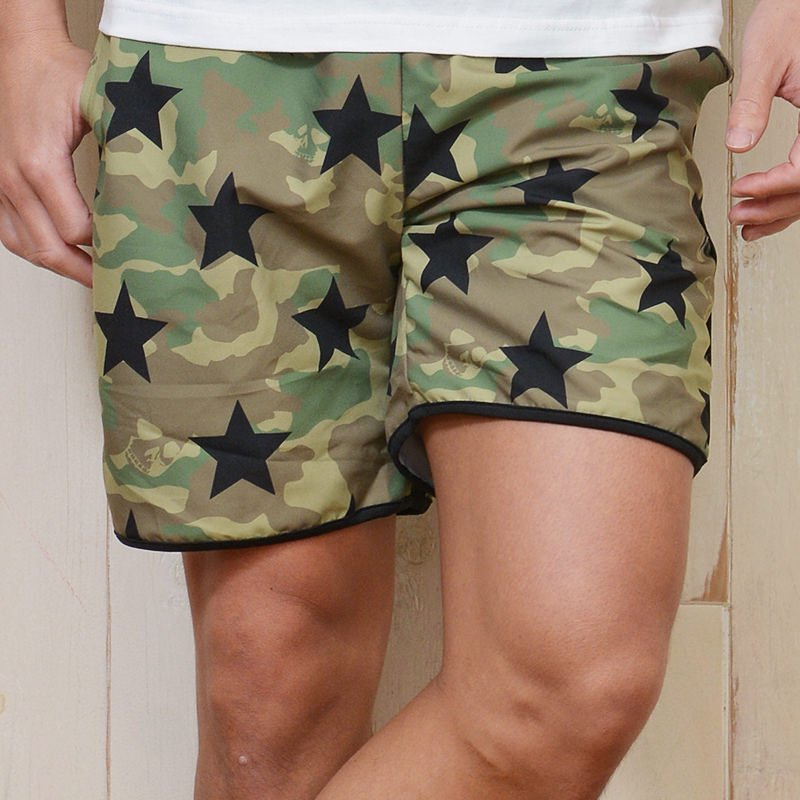 CAMO 2WAY SURF SP 18SS