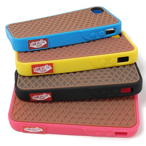 VANS iPhone4 CASE
