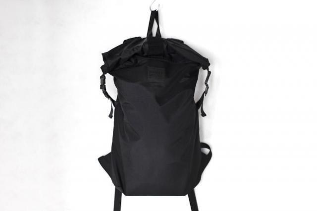 wonder baggage activate rolltop backpack ワンダーバケージ