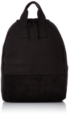 【Made in Japan】Buddy (バディー) Ear Tote Backpack (イヤートートバックパック) リュック NIGHT BLACK