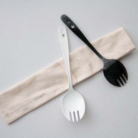 GLOCAL STANDARD PRODUCTS (グローカルスタンダードプロダクツ) TSUBAME SPORK (ツバメ スポーク) 先割れスプ…