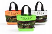 FLAVOR.×PORTER ( 吉田カバン ) HELLO TOTE BAG for Nylon カモフラージュ