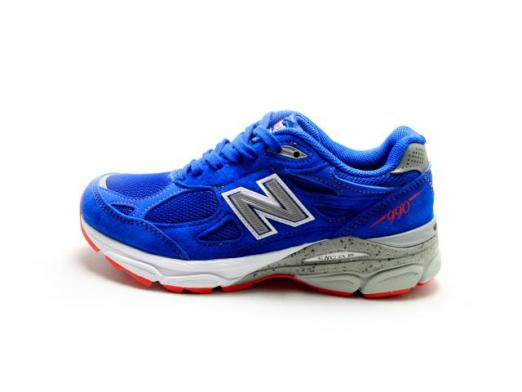 【SALE20%OFF】【レディースサイズ】【MADE IN USA】NEWBALANCE M990 NM3 NEW YORK CITY MARATHON
