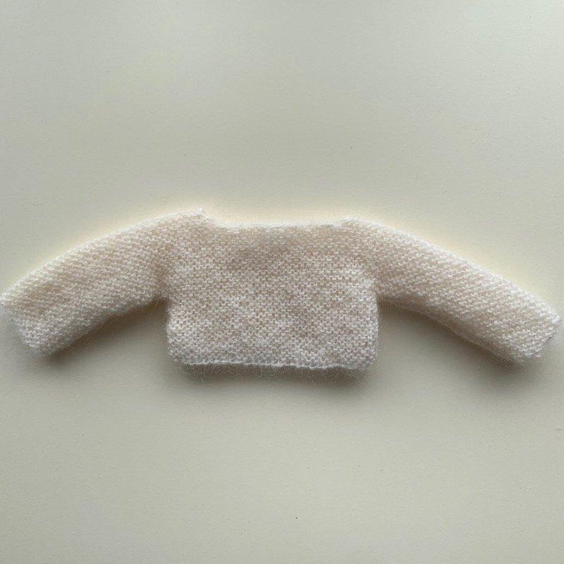 セーター*40cm