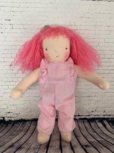 ピンクちゃん*30cm