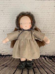 ayane様のお人形*30cm