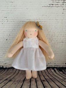 前髪ある女の子*30cm