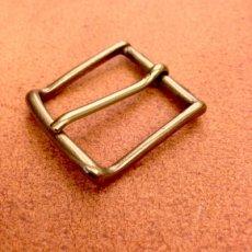 バックル 557-30 真鍮