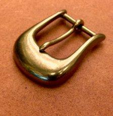 バックル 275-30 真鍮
