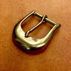 バックル 275-35 真鍮
