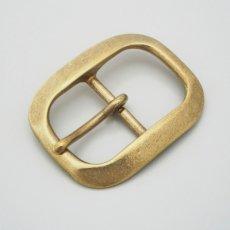 バックル 283-35 真鍮