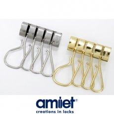 アミエット4連キー