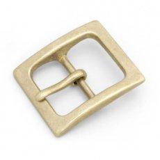 バックル OS B-01 35mm 真鍮