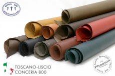 トスカーノ リスシオ(CONCERIA 800社)