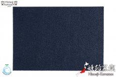 【A4サイズ】姫路 黒桟革 藍染