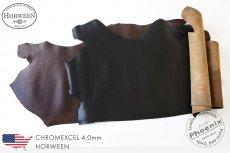 クロムエクセル 4.0mm(HORWEEN社)