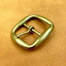 バックル 401-40 真鍮