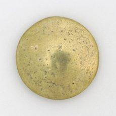 真鍮製オリジナルコンチョ(ネジ式)
