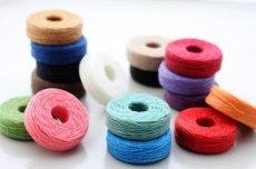 手縫いロウビキ糸【細】