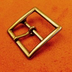 バックル 4415-40 真鍮