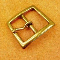 バックル 415-30 真鍮