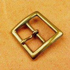 バックル 415-35 真鍮