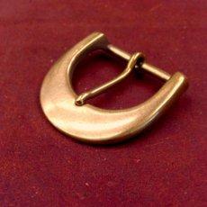 バックル 242-40 真鍮