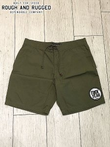 <img class='new_mark_img1' src='https://img.shop-pro.jp/img/new/icons16.gif' style='border:none;display:inline;margin:0px;padding:0px;width:auto;' />40%OFF SALE ROUGH AND RUGGED (ラフアンドラゲッド) SIMS (スイムショーツ) 2color