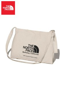 <img class='new_mark_img1' src='https://img.shop-pro.jp/img/new/icons1.gif' style='border:none;display:inline;margin:0px;padding:0px;width:auto;' />THE NORTH FACE (ザノースフェイス) Musette Bag (ミュゼットバッグ) K / THENORTHFACE