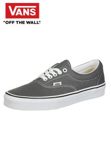<img class='new_mark_img1' src='https://img.shop-pro.jp/img/new/icons16.gif' style='border:none;display:inline;margin:0px;padding:0px;width:auto;' />30% OFF SALE VANS (ヴァンズ) ERA (エラ / スニーカー) Pewter / True White