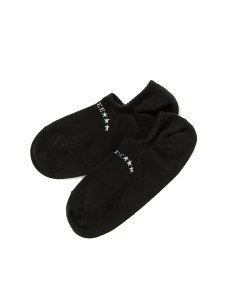 <img class='new_mark_img1' src='https://img.shop-pro.jp/img/new/icons43.gif' style='border:none;display:inline;margin:0px;padding:0px;width:auto;' />CALEE (キャリー) Ankle socks (アンクルソックス) Black