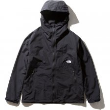 <img class='new_mark_img1' src='https://img.shop-pro.jp/img/new/icons1.gif' style='border:none;display:inline;margin:0px;padding:0px;width:auto;' />THE NORTH FACE (ザノースフェイス) Compact Jacket (コンパクトジャケット) K (ブラック) / THENORTHFACE