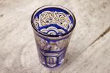 MOROCCO ミントティーグラス mint tea glass #011