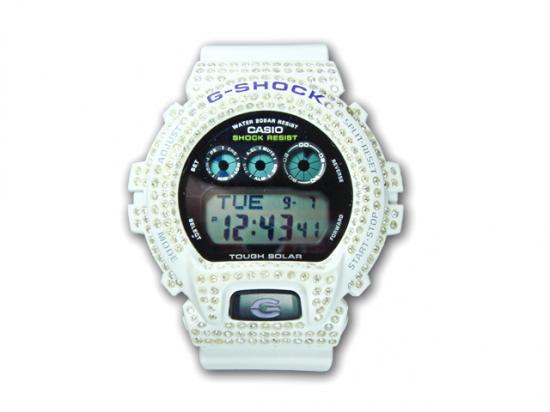 G-SHOCK(g-ショック)ダイヤモンド WD6900A-363