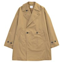 <img class='new_mark_img1' src='//img.shop-pro.jp/img/new/icons20.gif' style='border:none;display:inline;margin:0px;padding:0px;width:auto;' />VICTIM / OVER COAT (40% OFF SALE)