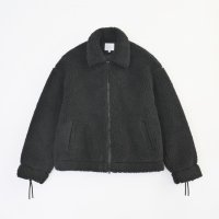 VICTIM / BOA JACKET (BLK) 2018 AW 先行御予約 第2弾