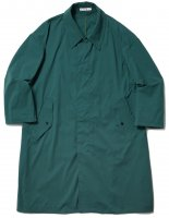 <img class='new_mark_img1' src='//img.shop-pro.jp/img/new/icons20.gif' style='border:none;display:inline;margin:0px;padding:0px;width:auto;' />ROTOL / SOUTIEN COLLAR COAT (Green) 20% OFF SALE